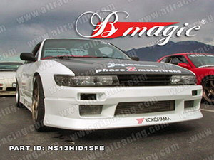 B Magic S13 Silvia Coupe