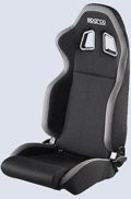 SPARCO SEATS and BRACKETS