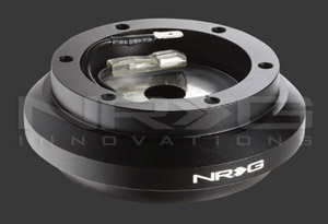 NRG - NISSAN 240SX REGULAR STEERING WHEEL HUB