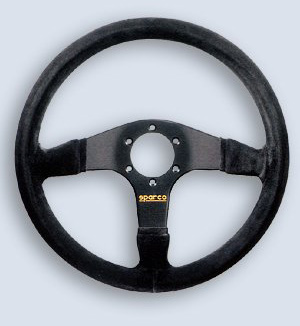 SPARCO STEERING WHEELS